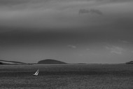 2012 MG 6889 by Andrew Wilson Seascape Print