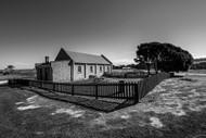 Settlement Bay by Andrew Wilson Landscape Print