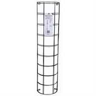 3-Ft High Metal Tube Plant Vine Trellis Great for Mailbox and Down Spouts G36TR448483