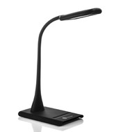 Dimmable Eye-Care LED Table Lamp with Flexible Neck Touch Controller TELDB49512-8