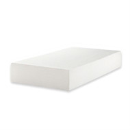Full size 12-inch Thick Memory Foam Mattress with Soft Knit Fabric Cover FTMF158418695