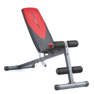 Dumbbell Exercise and Weight Lifting Ab Fitness Bench WPSB596415