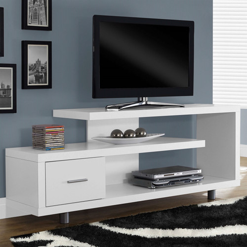 Fits Up To 60-inch Flat Screen TV