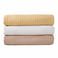 Bed Blankets- Rayon from Bamboo