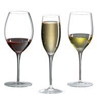 Invisibles Vineyard Varietal Pack for Chardonnay, Bordeaux, and Champagne (Set of 12) DIN-245571