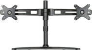 "Dual Monitor Stand, accommodates up to 27"" Monitors DS-227STN"