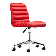 Admire Office Chair Red -205712-1