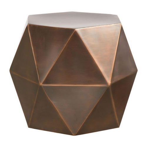 Chester Accent Table Bronze -405009-1