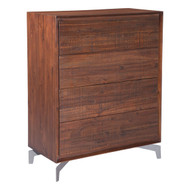 Perth High Chest Chestnut -100586-1