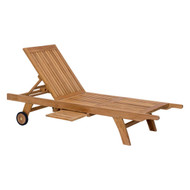 Starboard Chaise Lounge Natural -703560-1