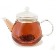 Stovetop Safe Glass Teapot Water Boiler Kettle with Infuser GGTAKS335