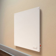 Energy Efficient Wall Panel Convection Space Heater in White EHWPCH1013