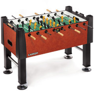 Premium Foosball Table in Moroccan Finish - Made in USA CSFTM6719
