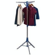 Portable Collapsible Indoor Tripod Laundry Clothes Dryer HECITCD251