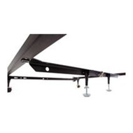 Single Center Support - Fits Any Full/Queen Size Steel Bed Frame FQSCSLP3825