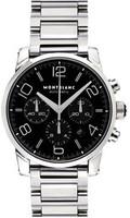 Montblanc Timewalker Chronograph Automatic 09668