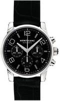 Montblanc Timewalker Chronograph Automatic 09670
