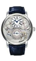 Jules Audemars Chronometer 26153PT.OO.D028CR.01
