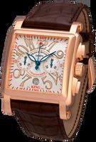 Franck Muller Conquistador Cortez Chronograph 10000 K CC REL