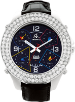Jacob & Co. Watches Five Time Zone JC-80JD JC-80JD