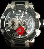 Rebellion Predator Chronograph 24 Hours Chrono 24H
