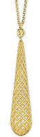 Gucci Diamantissima Necklace Gold L. 40 cm