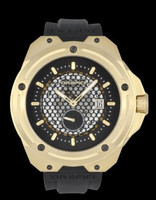 Orefici Chronograph SS Watch ORM15S4705