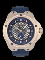 Orefici Chronograph SS Watch ORM15S4708