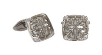 Magerit Vitral Collection Cufflinks GE1433.18NB