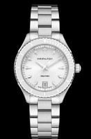 Hamilton American Classic Seaview Quartz Watch