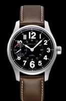 Hamilton Field Officer Mechanical Watch
