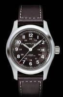 Hamilton Field Auto 38mm Watch