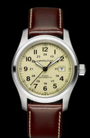 Hamilton Field Auto 42mm Watch