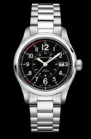 Hamilton Field Auto 40mm Watch