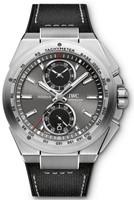 IWC Ingenieur Chronograph Racer Steel Watch IW378507