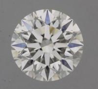 1.01 Carat F/IF GIA Certified Round Diamond