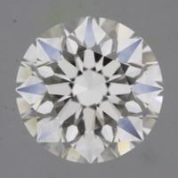 1.01 Carat G/VVS1 GIA Certified Round Diamond