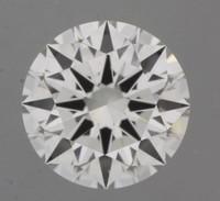 1.06 Carat G/IF GIA Certified Round Diamond