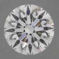 1.15 Carat F/IF GIA Certified Round Diamond
