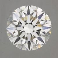 1.19 Carat G/IF GIA Certified Round Diamond