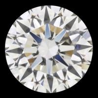 1.5 Carat H/VS1 GIA Certified Round Diamond