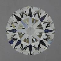 1.51 Carat G/VS1 GIA Certified Round Diamond