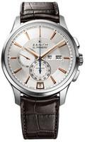 Zenith El Primero Captain Winsor Watch 03.2070.4054/02.C711