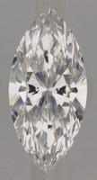 1.01 Carat F/IF GIA Certified Marquise Diamond
