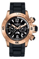 Jaeger LeCoultre Master Compressor Diving Chronograph Watch 1862740