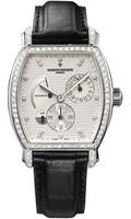 Vacheron Constantin Malte Dual Time 47700/000G-9416