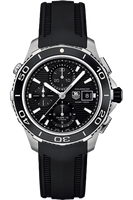 TAG Heuer Aquaracer 500M Chronograph HEU0169702