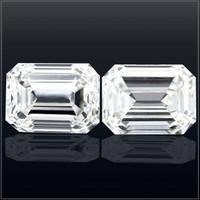 3.28 Carat G/IF Emerald Cut Diamond (GIA Certified)