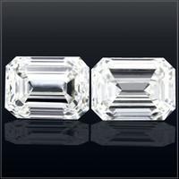 3.31 Carat G/VVS1 Emerald Cut Diamond (GIA Certified)