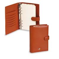 Underwood Italian Leather Medium Organizer